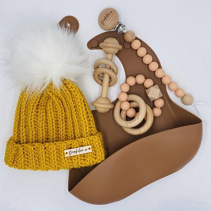 Sophia's Baby Gift Set