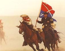 Custer Battlefield - Little Big Horn