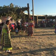 Crow Indian Days