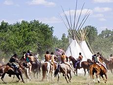 bighorn battle