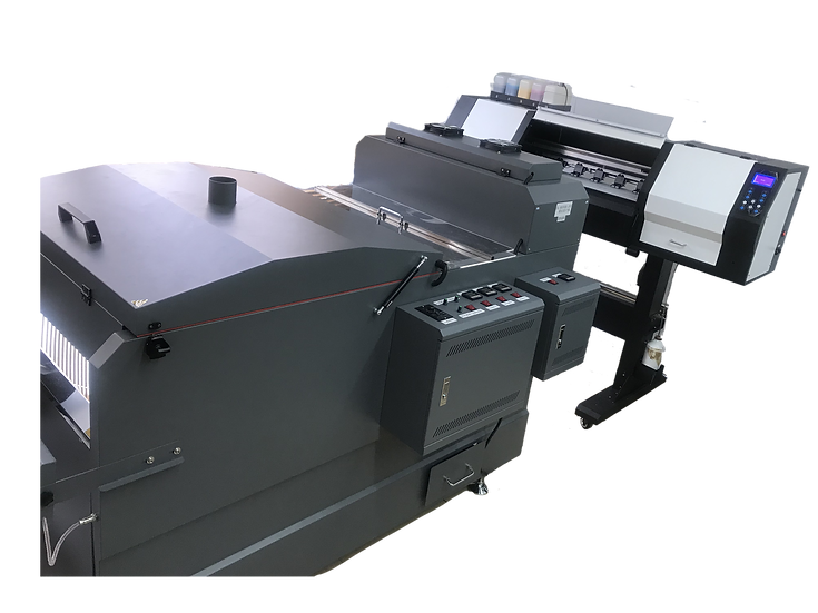 Fully Automatic Digital Offset Printing.