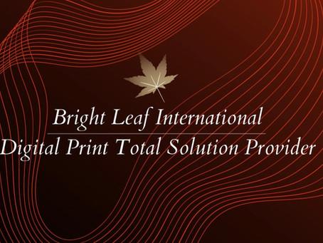 Bright Leaf International 2021