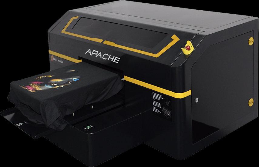 DTG Apache 4050G