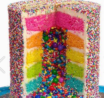 My Daughter's Dream Cake