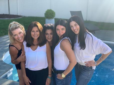 Sisterhood & Friendship