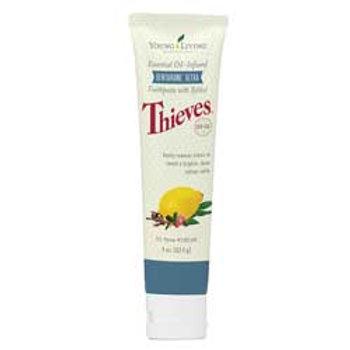盜賊 (Thieves) 清新特效潔白牙膏