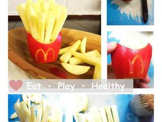 好食 ‧ 好玩 ‧ 好健康