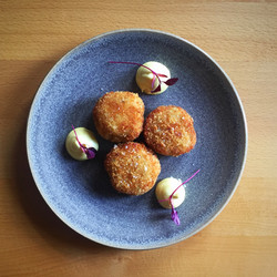Canaletto - Crabcakes