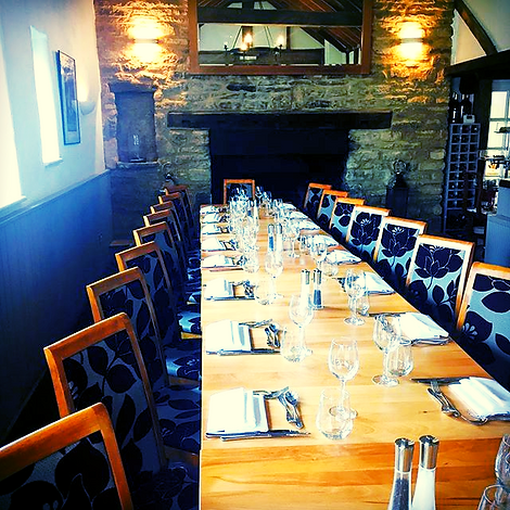 Canaletto - Large Parties Dining and Group Dining