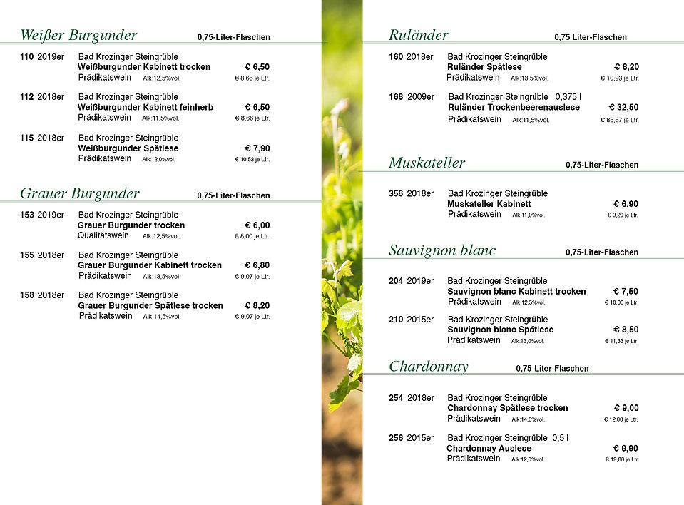 Preisliste Weingut Glöckler neu groß 3.