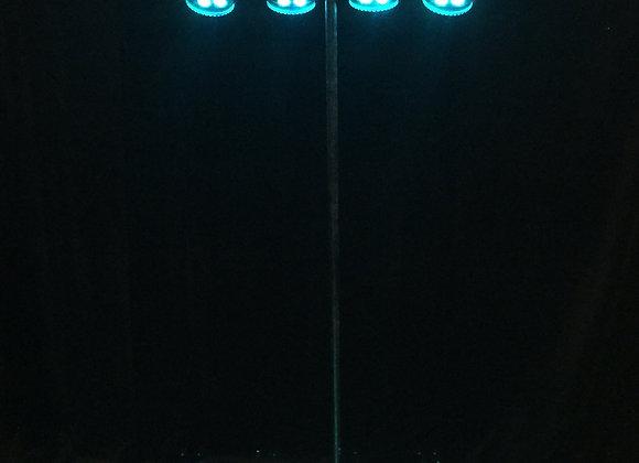 4 light Lighting Trees
