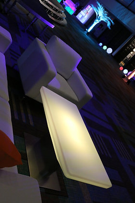 Glow Lounge Tables