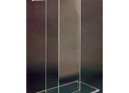 Plexiglass Square