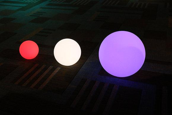 "Glow Orbs 16"""