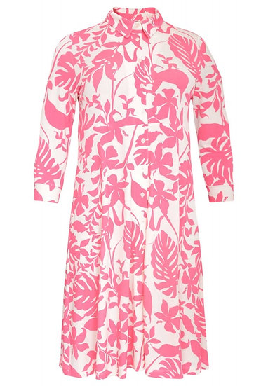 947740-201 blouse-jurk Selva Yoek