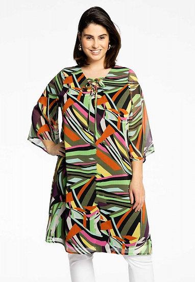 Multi colour Loretta's favourites by Yoek