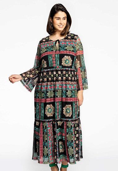 Loretta's favourites boho-dress Yoek