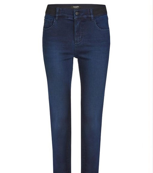 Angels one size fits all, jeans, hoge taille
