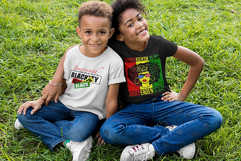 TRENDIN-Infants/Toddlers/Youth Tee