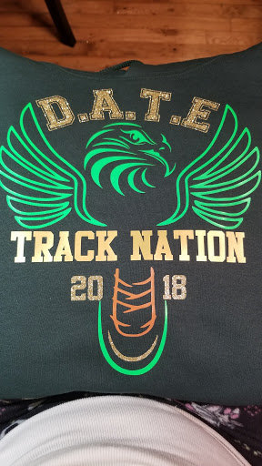 D.A.T.E Track Nation