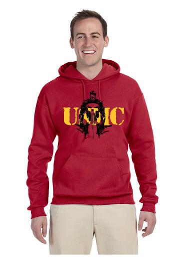 Punisher USMC Hoodie