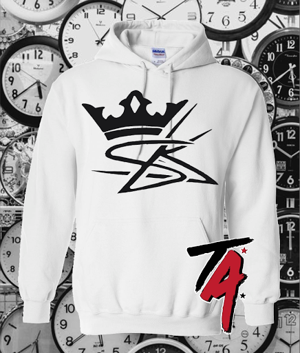 Self Made Frost Hoodie