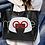 "Thumbnail: Leather ""Mode"" Tote Bag"