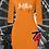Thumbnail: SelfMade Scarlett Hoodie Dress