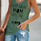 Thumbnail: Women's Every Great Mom Says The F Word Tank