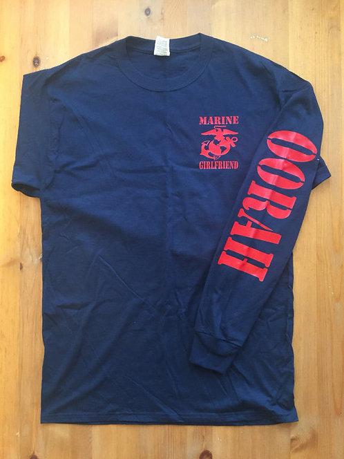 Marine *** Shirt