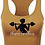 Thumbnail: Shapes By Shevis Crop Tank