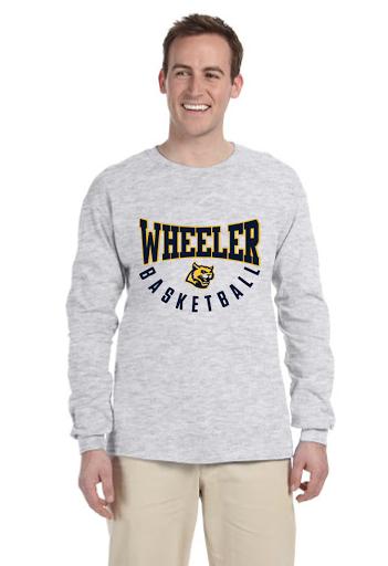 Wheeler Basketball
