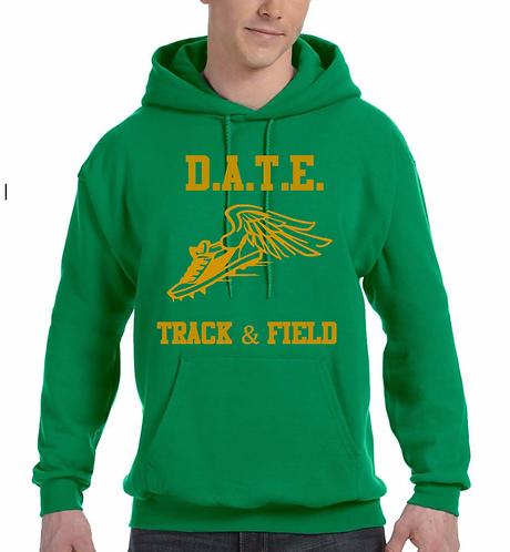 D.A.T.E. Track Hoodie