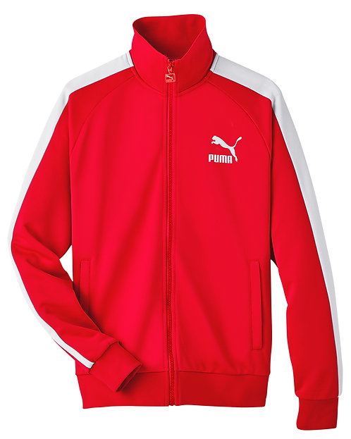 Puma Sport Adult Iconic T7 Track Jacket