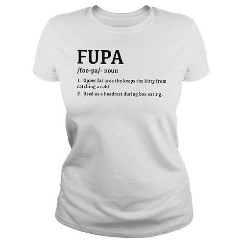 FUPA Tee