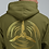 Thumbnail: T.F.P. Gold Propeller Zip Up Hoodie