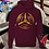 Thumbnail: TFP Gold Propeller Hoodie-Adult