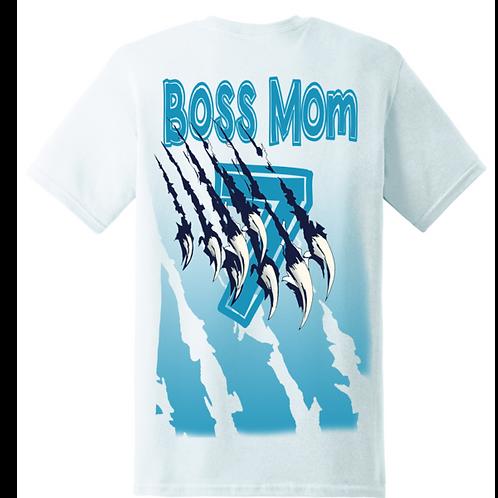 Jaguars Boss Mom Shirt