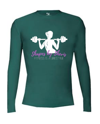 Pro Compression Long Sleeve Crew
