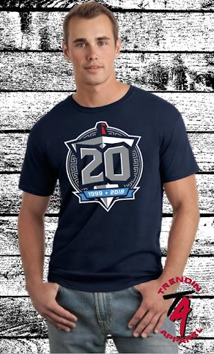 Tennessee Titans 2018 Tee