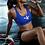Thumbnail: Sport Ladies Girls Sports Bra Top