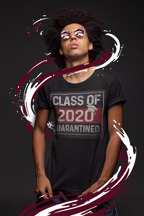 Class of 2020-Quarantine Release