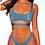 Thumbnail: LuxSass-iHustle Lala Swimsuit