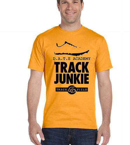 Track Junkie