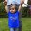 Thumbnail: The Flying Princess Infant/Toddler Original Logo Tee
