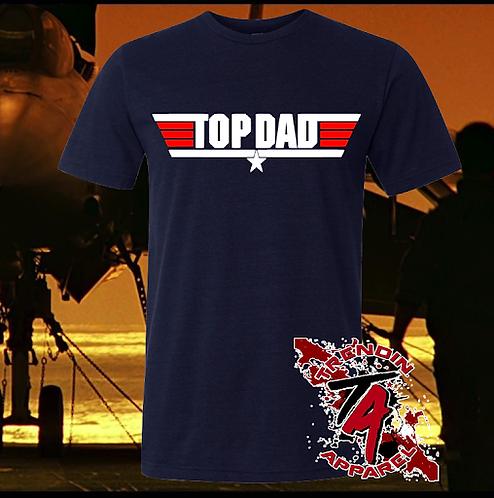 Top Dad Tee
