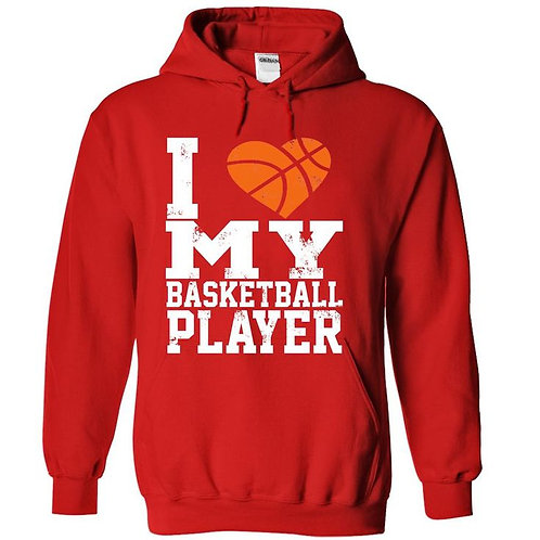 LoveMy BBall Player