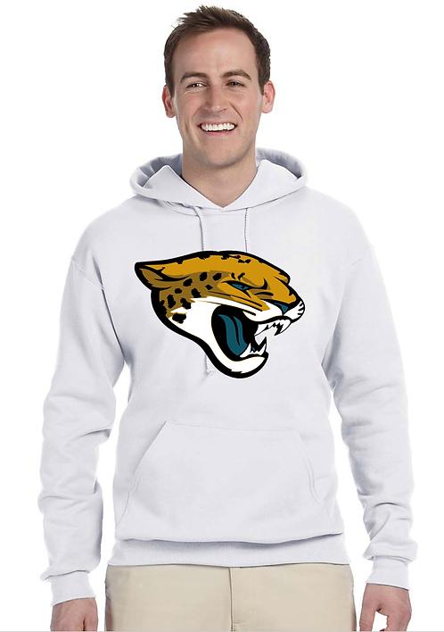 Jaguars Logo Hoodie