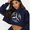 Thumbnail: T.F.P Cropped Top Propeller Hoodie
