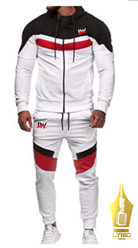 LW - Exclusive Tracksuit